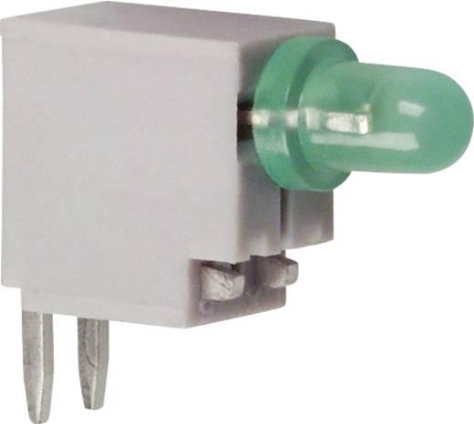 LED-Baustein Grün (L x B x H) 13.92 x 10.82 x 4.5 mm LUMEX SSF-LXH4RAGD