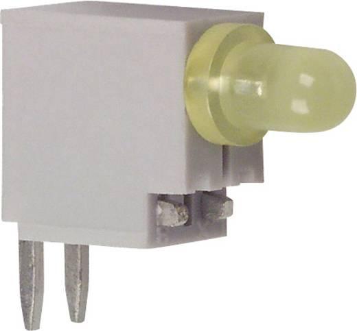 LED-Baustein Gelb (L x B x H) 13.92 x 10.82 x 4.5 mm LUMEX SSF-LXH4RAYD