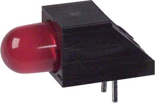 LED-Baustein Rot (L x B x H) 13.9 x 9.18 x 6 mm LUMEX SSF-LXH100ID-01