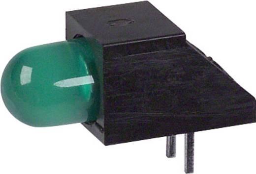 LED-Baustein Grün (L x B x H) 13.9 x 9.18 x 6 mm LUMEX SSF-LXH100GD-01