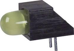 Elément LED LUMEX SSF-LXH100YD-01 jaune (L x l x h) 13.9 x 9.18 x 6 mm 1 pc(s)