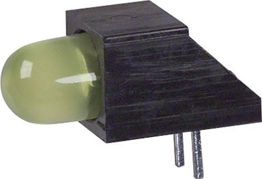 LED-Baustein Gelb (L x B x H) 13.9 x 9.18 x 6 mm LUMEX SSF-LXH100YD-01