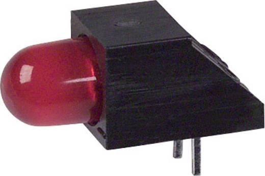LED-Baustein Rot (L x B x H) 13.9 x 9.18 x 6 mm LUMEX SSF-LXH100LID-01