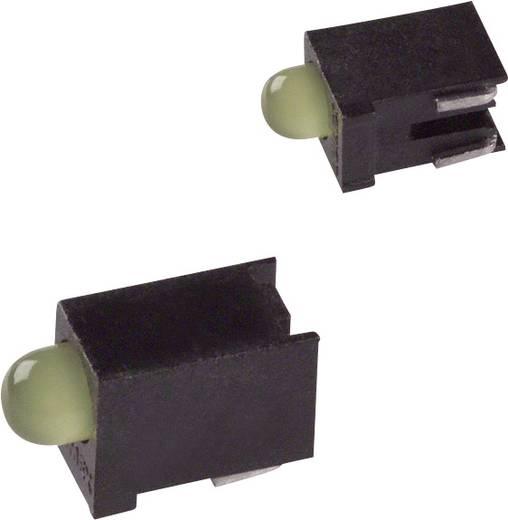 LED-Baustein Gelb (L x B x H) 9.3 x 5.5 x 4 mm LUMEX SSF-LXH305YD-TR