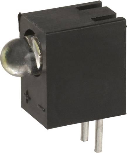 LED-Baustein Weiß (L x B x H) 10.58 x 8.9 x 4.6 mm LUMEX SSF-LXH103UWC