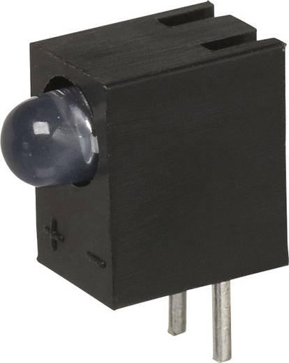 LED-Baustein Blau (L x B x H) 10.58 x 8.9 x 4.6 mm LUMEX SSF-LXH103USBD