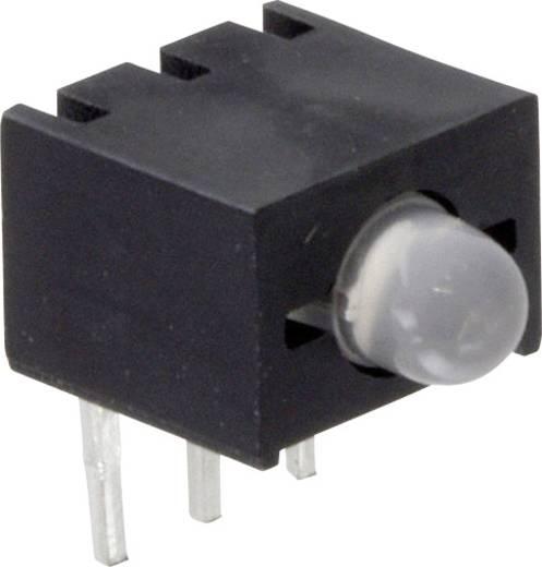 LED-Baustein Grün, Rot (L x B x H) 9.05 x 8.46 x 7 mm LUMEX SSF-LXH109SISUGW