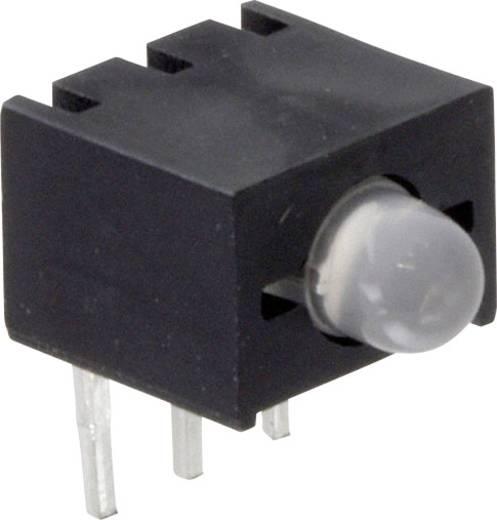 LED-Baustein Grün, Rot (L x B x H) 11.7 x 10.8 x 7 mm LUMEX SSF-LXH409SISUGW
