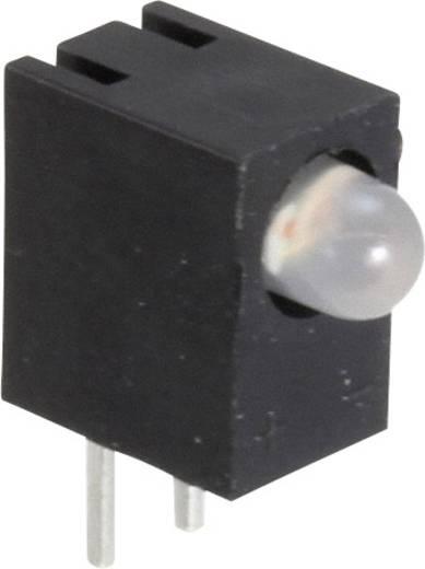 LED-Baustein Grün, Rot (L x B x H) 10.58 x 8.9 x 4.6 mm LUMEX SSF-LXH103HGW
