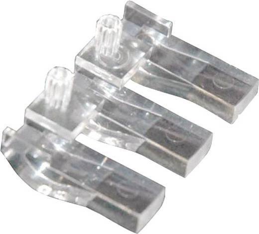 Hohllichtleiter Dialight 515-1000F Starr Kartenbefestigung, Presspassung