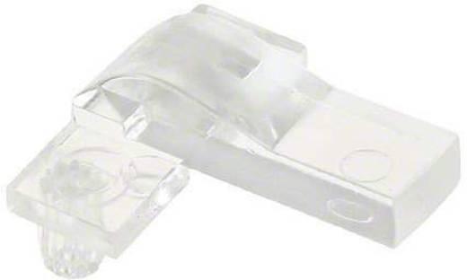 Hohllichtleiter Dialight 515-1001F Starr Kartenbefestigung, Presspassung