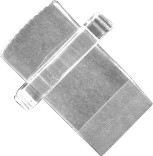 Hohllichtleiter Dialight 515-1004F Starr Panelmontage, Ultraschallschweißen