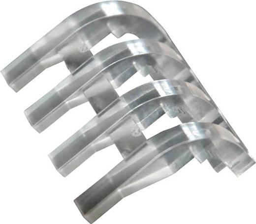 Hohllichtleiter Dialight 515-1022F Starr Kartenbefestigung, Presspassung
