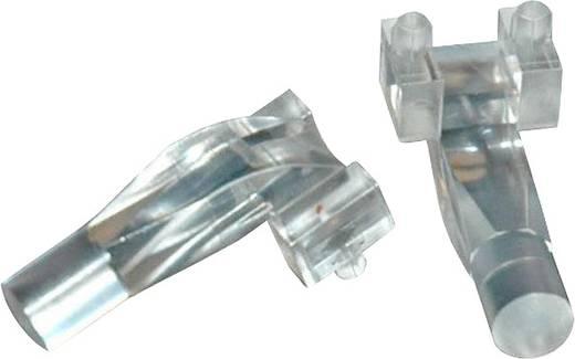 Hohllichtleiter Dialight 515-1038F Starr Kartenbefestigung, Presspassung