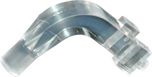 Hohllichtleiter Dialight 515-1039F Starr Kartenbefestigung, Presspassung