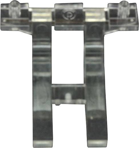 Hohllichtleiter Dialight 515-1070F Starr Kartenbefestigung, Presspassung