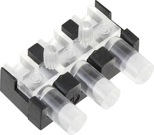 Hohllichtleiter Dialight 515-1020-805F Starr Kartenbefestigung, Presspassung