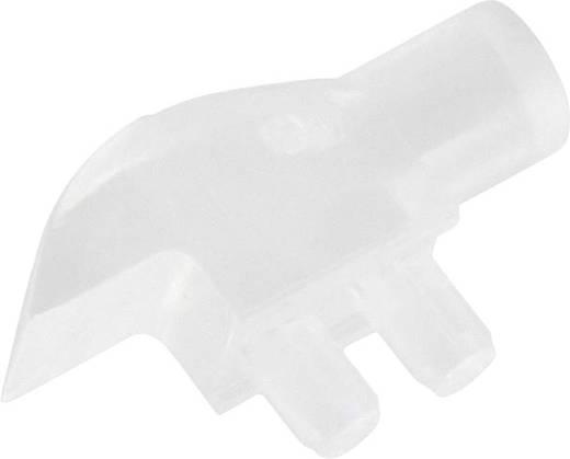 Hohllichtleiter Dialight 515-1049-802F Starr Kartenbefestigung, Presspassung
