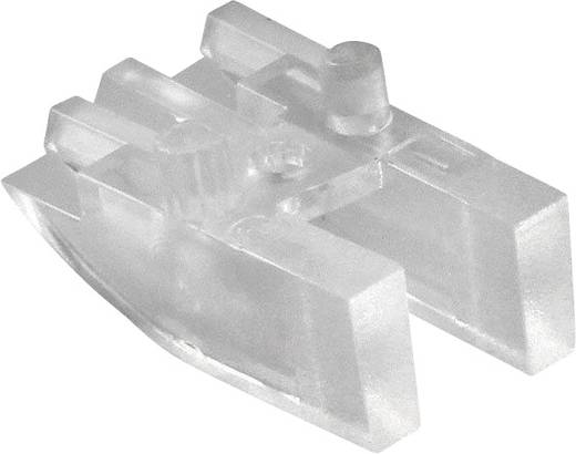 Hohllichtleiter Dialight 515-1005F Starr Kartenbefestigung, Presspassung