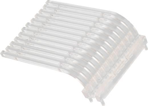 Hohllichtleiter Dialight 515-1045F Starr Kartenbefestigung, Presspassung