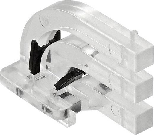 Hohllichtleiter Dialight 515-1108F Starr Kartenbefestigung, Presspassung