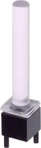 Hohllichtleiter LUMEX LPA-C011301S-20 Starr Kartenbefestigung, Presspassung