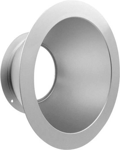 LED-Reflektor Diffus Metall (gebürstet) Für LED: LMH2 LED-Module CREE LMH020-REFL-0000-0000045
