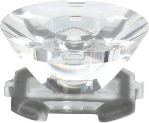 Abdecklinse Transparent 3 ° Für LED: LUXEON K2 LED-Serie Dialight OPK2-1-003