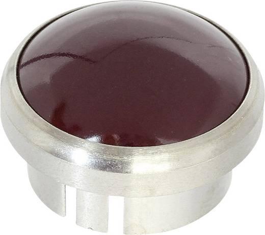 Abdecklinse Rot Dialight 031-0111-300