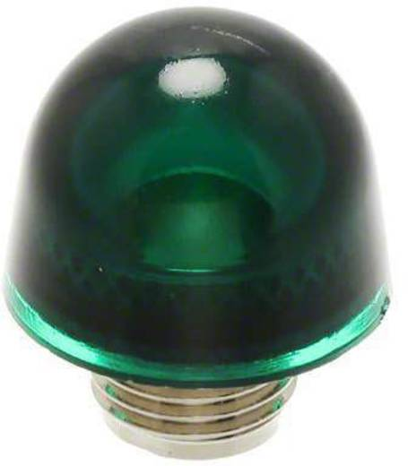 Abdecklinse Grün, Transparent Dialight 128-0932-003