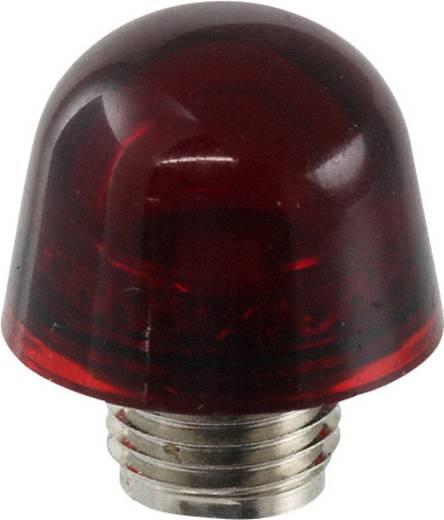 Abdecklinse Rot Dialight 177-0931-003