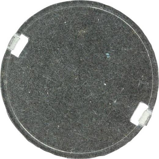 Abdecklinse Klar, Diffus Transparent 10 ° Für LED: LUXEON, Osram Golden Dragon, Nichia Jupiter Dialight OPA A1DF