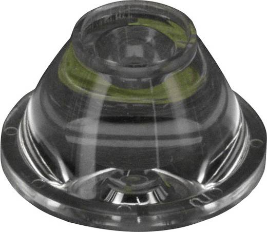Kollimatorlinse Klar Transparent 30 ° Für LED: ASMT-Mxxx, QSMT-MWBx Broadcom ASMT-M030