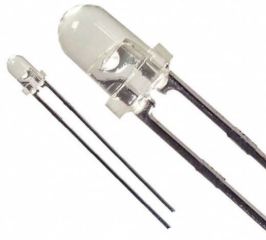 IR-Emitter 940 nm 40 ° 5 mm rund radial bedrahtet Lite-On LTE-5208A