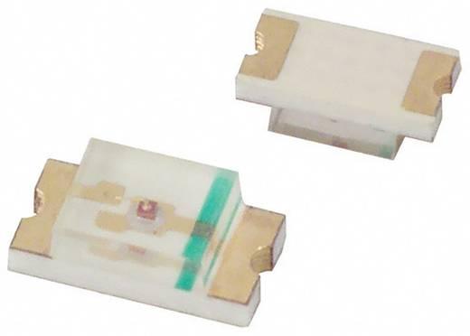 SMD-LED 3216 Bernstein 6 mcd 130 ° 10 mA 2.1 V Lite-On LTST-C150AKT