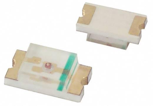 SMD-LED 3216 Rot 6 mcd 130 ° 10 mA 2 V Lite-On LTST-C150EKT