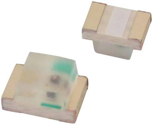Lite-On LTST-C170YKT SMD-LED 2012 Gelb 6 mcd 130 ° 10 mA 2.1 V