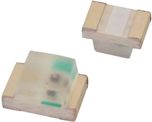 SMD-LED 2012 Rot 10 mcd 130 ° 10 mA 1.8 V Lite-On LTST-C170CKT