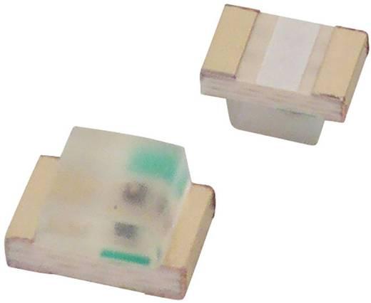 SMD-LED 2012 Orange 2 mcd 130 ° 10 mA 2.1 V Lite-On LTST-C170AKT