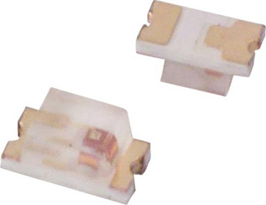 SMD-LED 1608 Grün 6 mcd 130 ° 10 mA 2.1 V Lite-On LTST-C190GKT