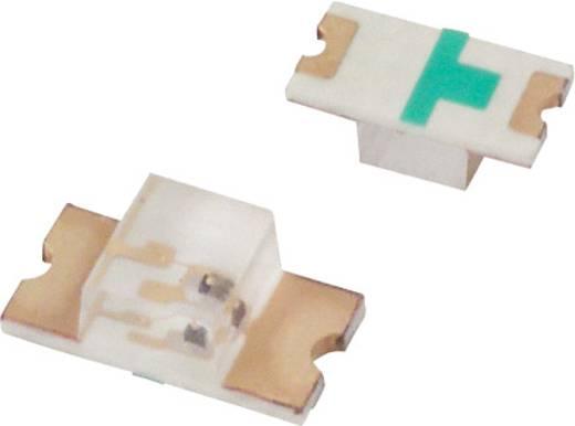 SMD-LED 3216 Bernstein 4.5 mcd 130 ° 20 mA 2.1 V Lite-On LTST-C230AKT