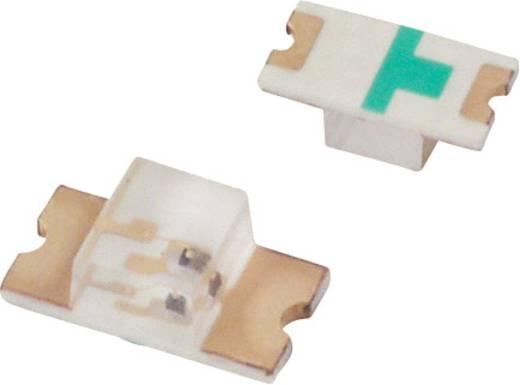 Lite-On LTST-C230YKT SMD-LED 3216 Gelb 4.5 mcd 130 ° 20 mA 2.1 V