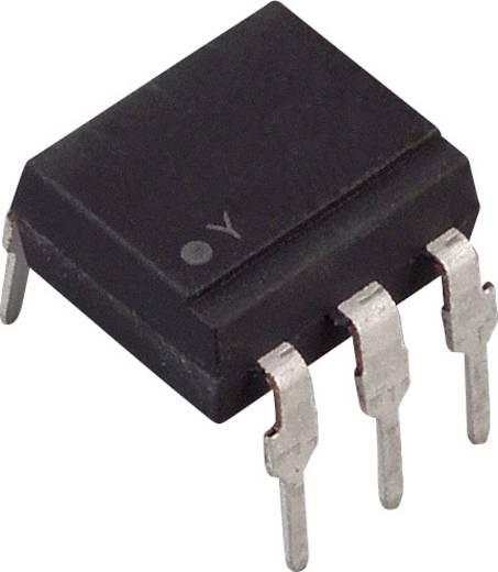 Lite-On Optokoppler Phototransistor CNY17F-2 DIP-6 Transistor DC