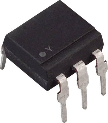 Optokoppler Phototransistor Lite-On H11D1 DIP-6 Darlington mit Basis DC
