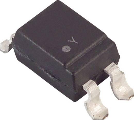 Optokoppler Phototransistor Lite-On LTV-357T SOP-4 Transistor DC
