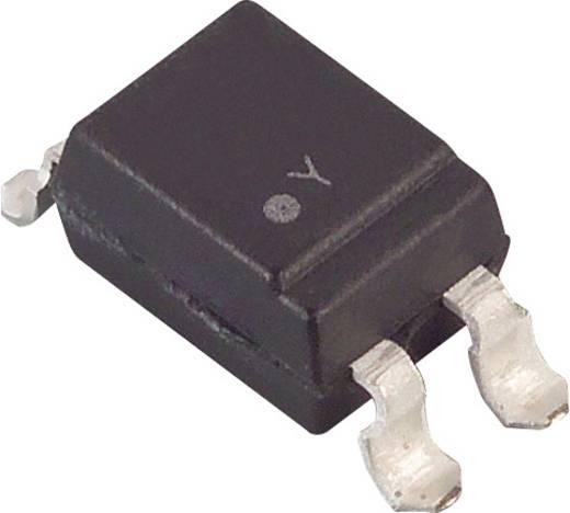 Optokoppler Phototransistor Lite-On LTV-815S SMD-4 Darlington DC