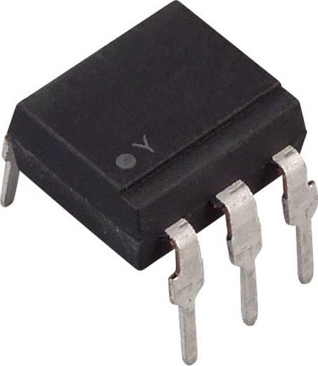 Optokoppler Triac Lite-On MOC3021 DIP-6 Triac AC, DC