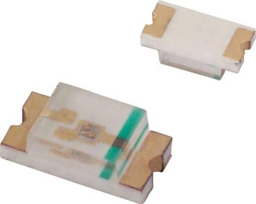 Lite-On LTST-C150KSKT SMD-LED 3216 Gelb 70 mcd 130 ° 20 mA 2.1 V
