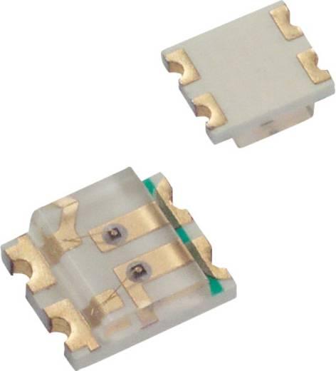 Lite-On LTST-C155KGJRKT SMD-LED 3225 Grün, Rot 35 mcd, 45 mcd 130 ° 20 mA 2 V