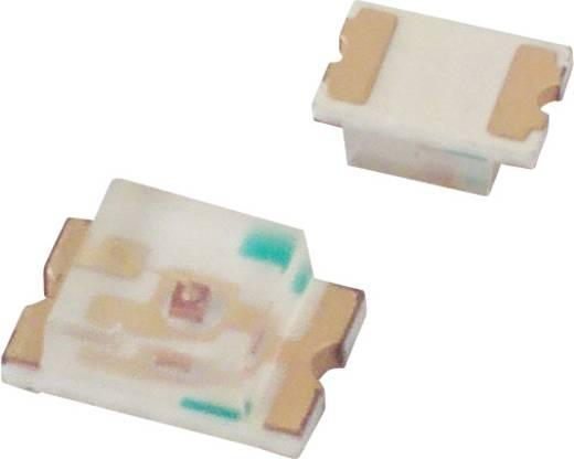 SMD-LED 2012 Rot 6 mcd 130 ° 20 mA 2 V Lite-On LTST-C171EKT